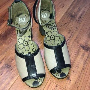Fly London shoes size 40EU